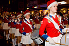 Pigegarde - Drum majorettes