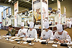 World chocolates masters konkurrence - World chocolates masters competition
