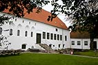 Dueholm Kloster - Dueholm monastery in Nykoebing Mors Denmark