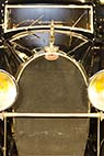Bugatti museet i Mulhouse - Bugatti Limousine Type 41 Royale from 1933 at the National Museum Schlumpf Collection at Mulhouse, Alsace, France